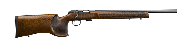 """CZ 457 MTR .22LR  20"""" pienoiskivääri"""
