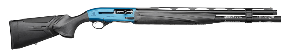 "Beretta 1301 Comp pro 12/76 24"" synt."