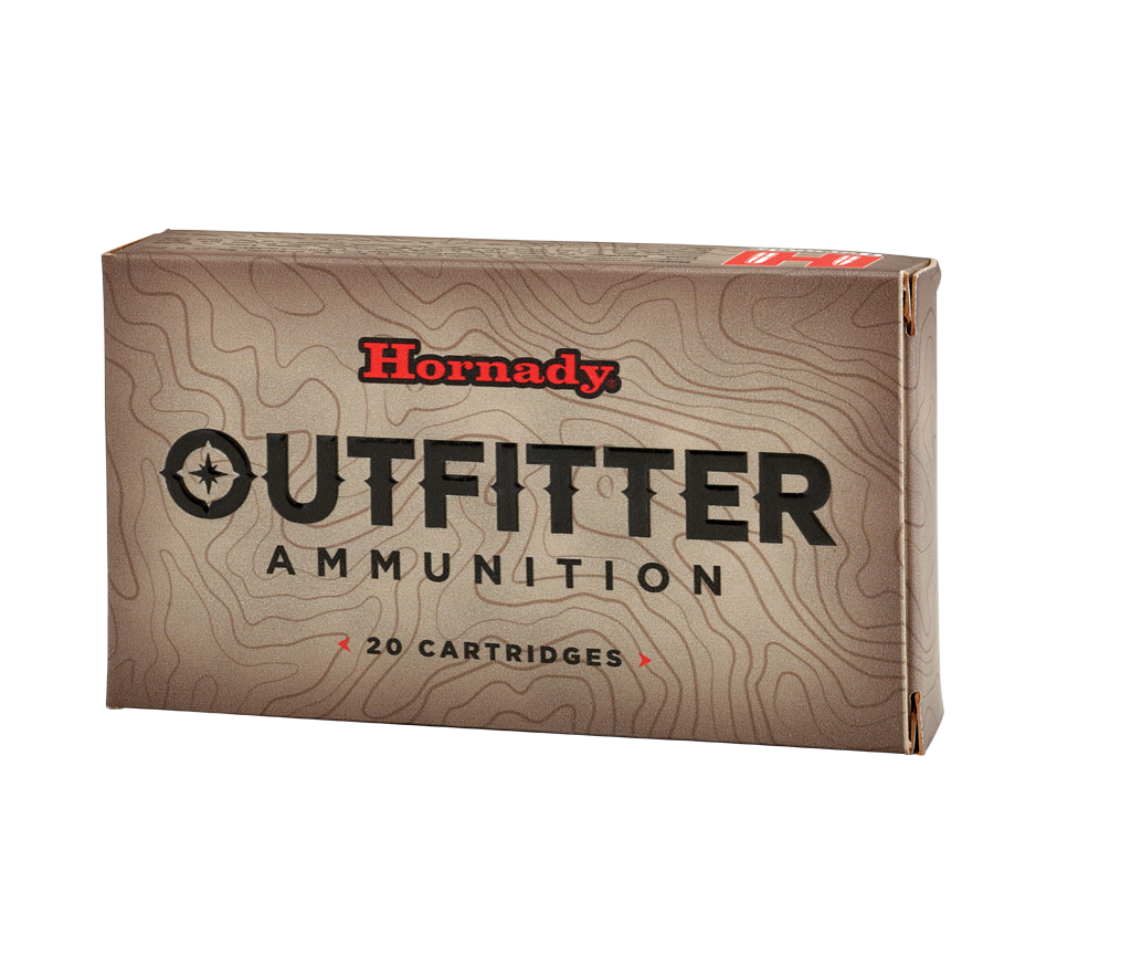 Hornady .375 Ruger Outfilter 16,2g 82337