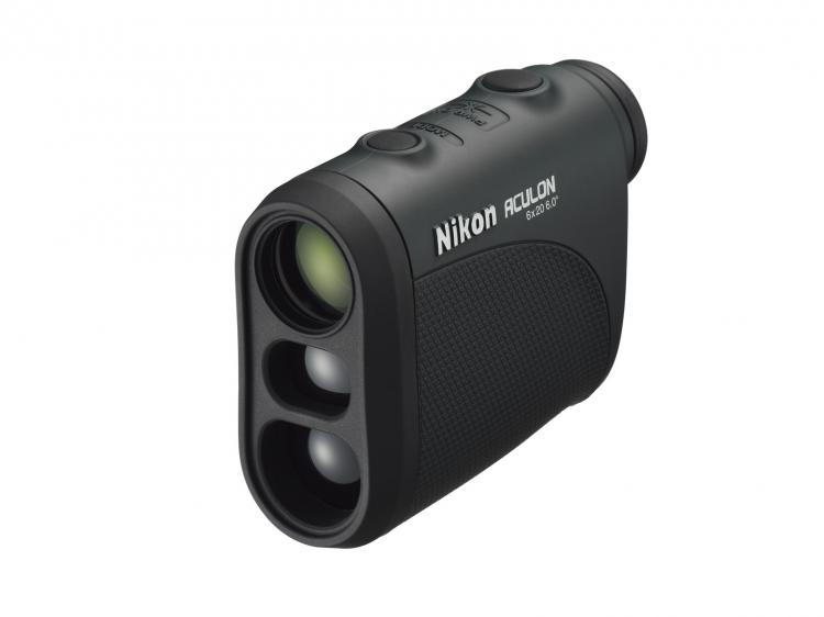 Nikon Aculon AL11 Hunting 6x20 laseretäisyysmittari