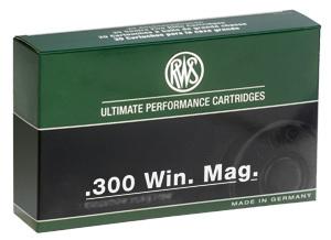 RWS .300 Win Mag UNI (Tug) 11,7g