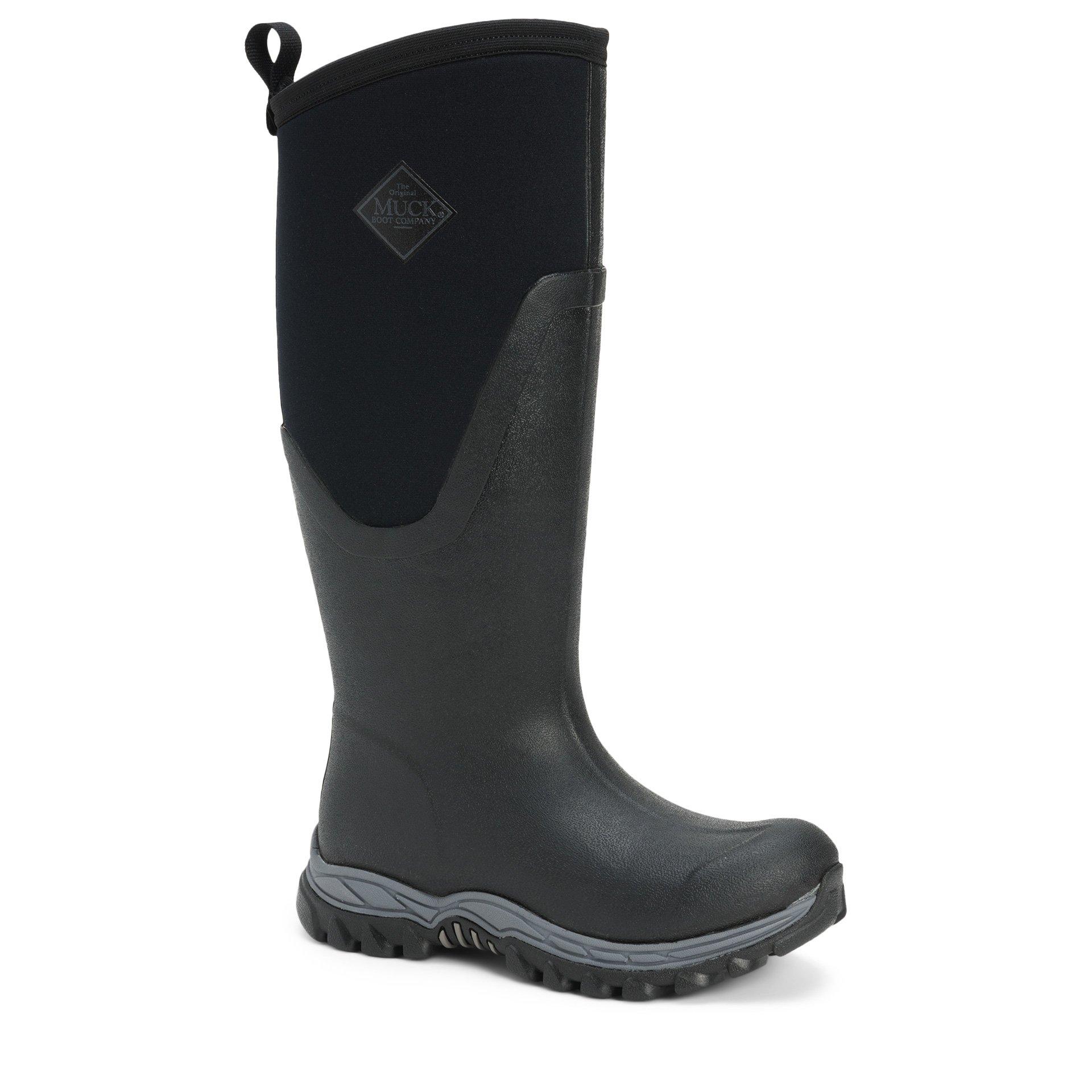 Muck Boot Arctic Sport II High talvisaapas musta 6 39/40
