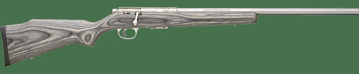 Marlin XT17VSL Stainless .17 HMR pienoiskivääri