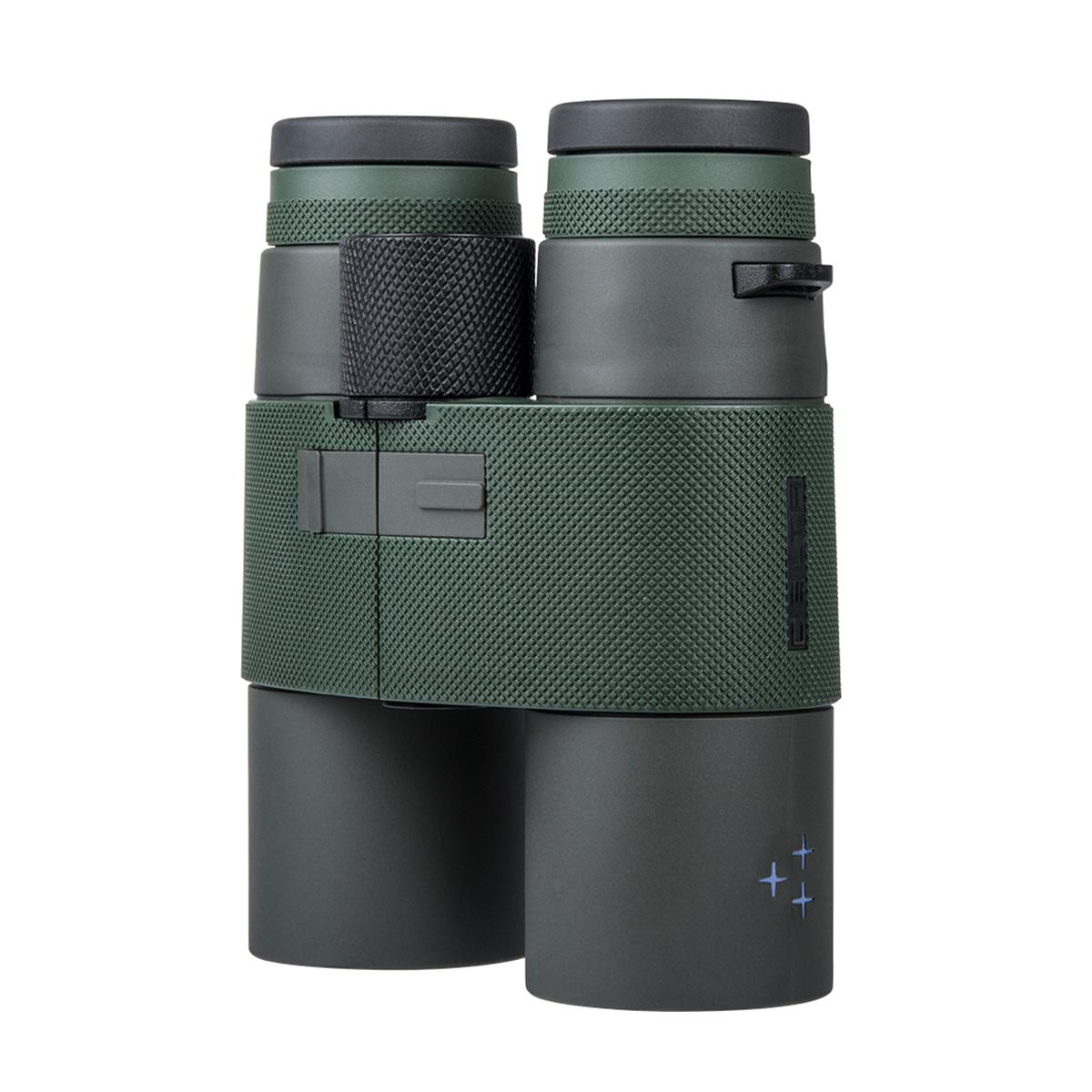Delta Optical 9x45 HD RF Bino Rangefinder katselukiikarit