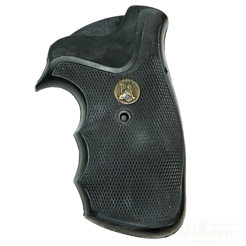 Kumikahva Pacmayr Handgun grips  revolveriin