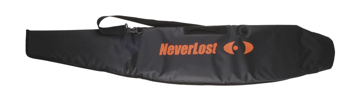 Neverlost Lofoten vesitiivis asepussi