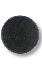 Taustalevy Villisika musta 20cm pyöreä