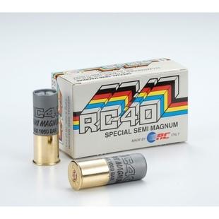 RC 40 Semi Magnum 12/70 40g 3,1mm nro:4
