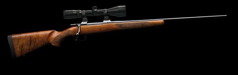 CZ 550  .308 win  kivääri synt.
