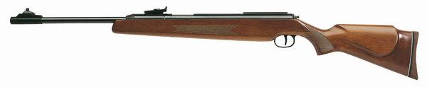 Diana model 52 6,35mm ilmakivääri