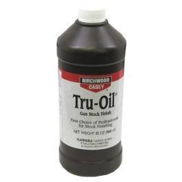 Birchwood Casey Tru-oil 960ml JUMBO