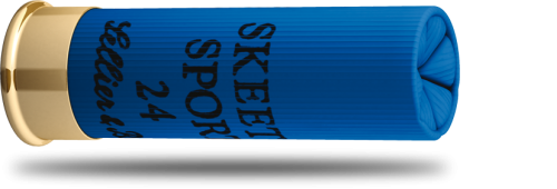 Sellier & Bellot 16/70 Skeet  24g 2,0mm 25kpl/rs