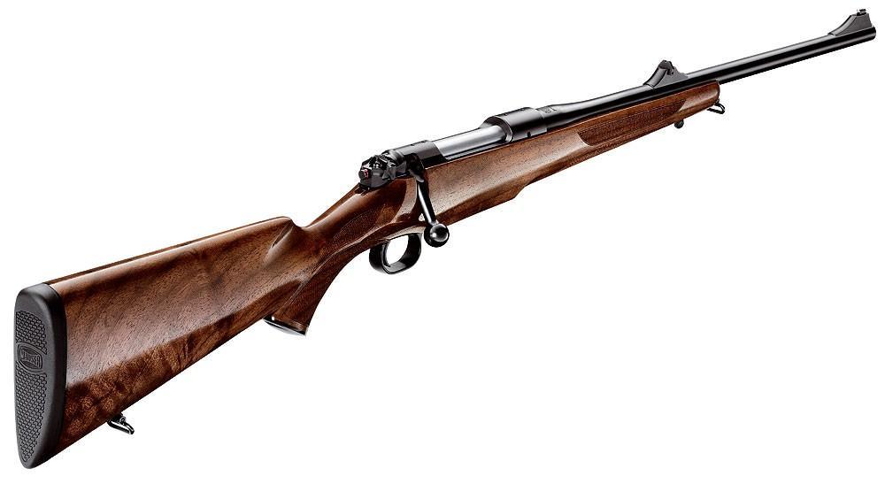 Mauser M12 kal. 9.3x62 Uutuuskivääri