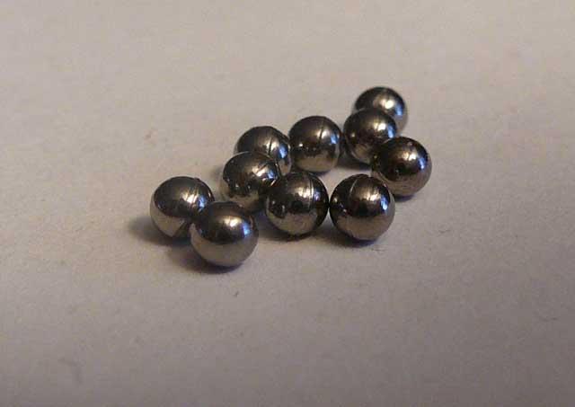UnA-Tungsten 3,25mm 1kg