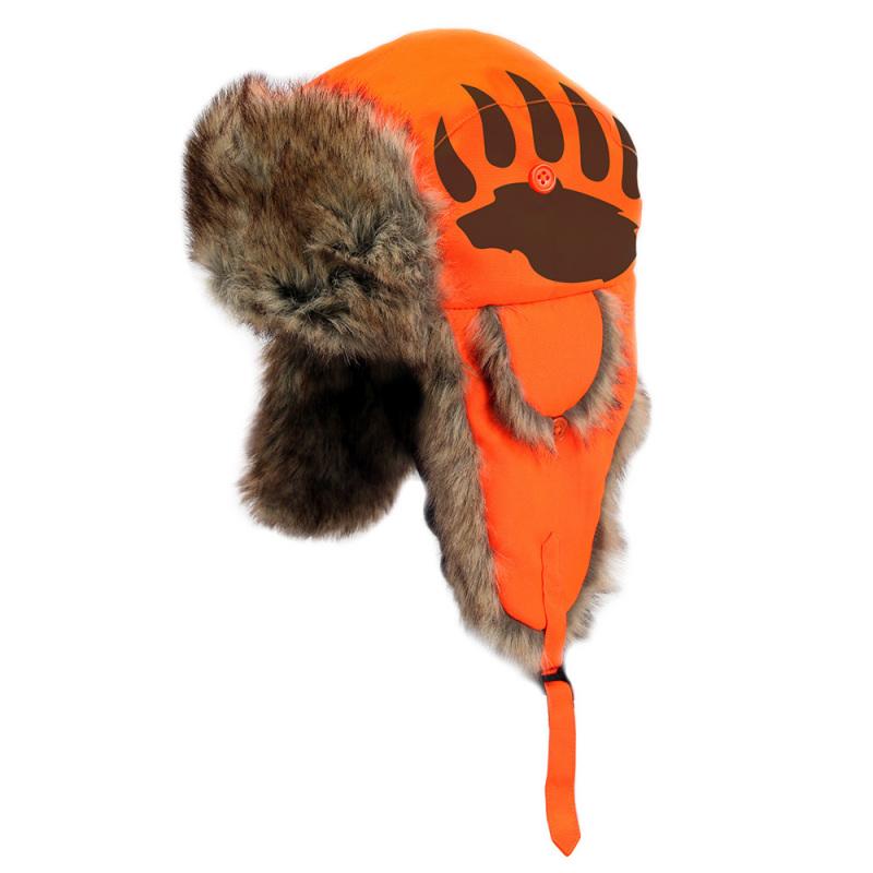 Bear Claw - Jahtihattu