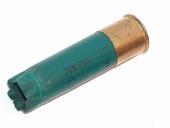 Remington 12/76 hylsy metallinvihreä, kerranammuttu 100kpl/pss