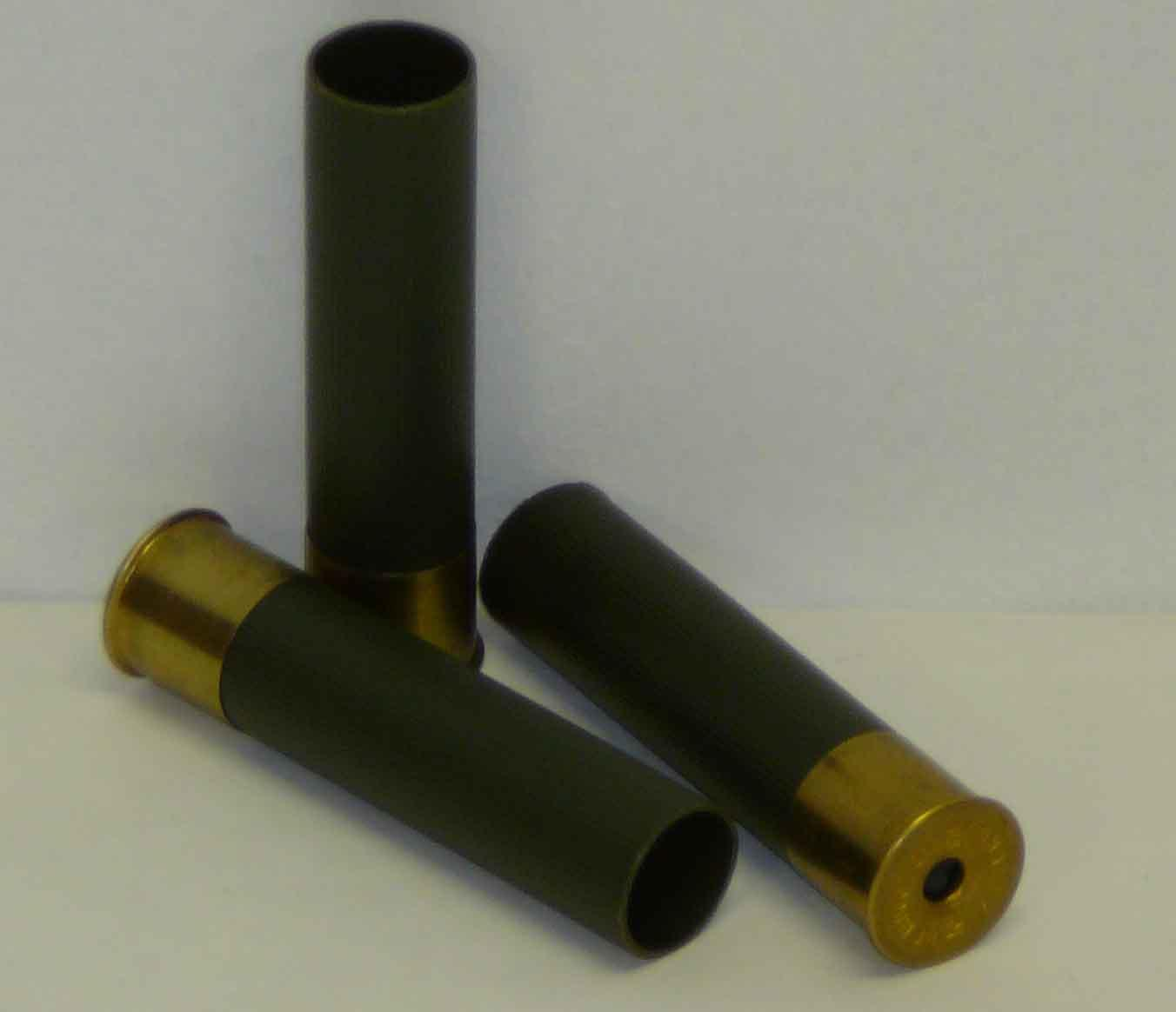Remington 10/89 -hylsy, uusi 100kpl