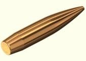 Lapua 6 mm Scenar-L  5,8g luoti  GB543