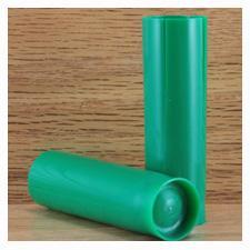 12kal.TUPRW1235 12/89 vihreä teräsvälitulppa 100 kpl/pss