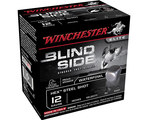 Winchester Blind Side 35g 12/70 nro:2  3,3/4mm  Steel
