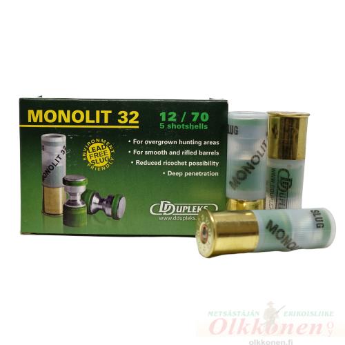 Ddupleks Monolit 32 12/70 5kpl/rs