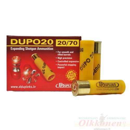 Ddupleks Dupo 20/70 5kpl/rs