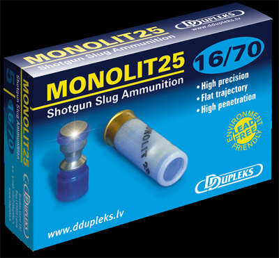 Ddupleks Monolit 16/70 25g 5kpl/rs
