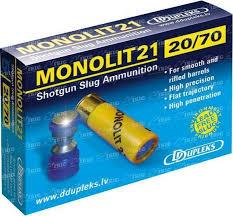 Ddupleks Monolit 20/70 5kpl/rs