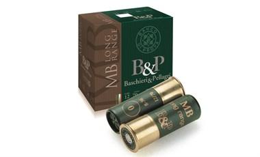 B&P MB Long Range 12/70 36g 25kpl/rs