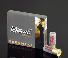 Rottweil Brenneke Classic 12/70 täyteinen  31,5 g 10 kpl/rs