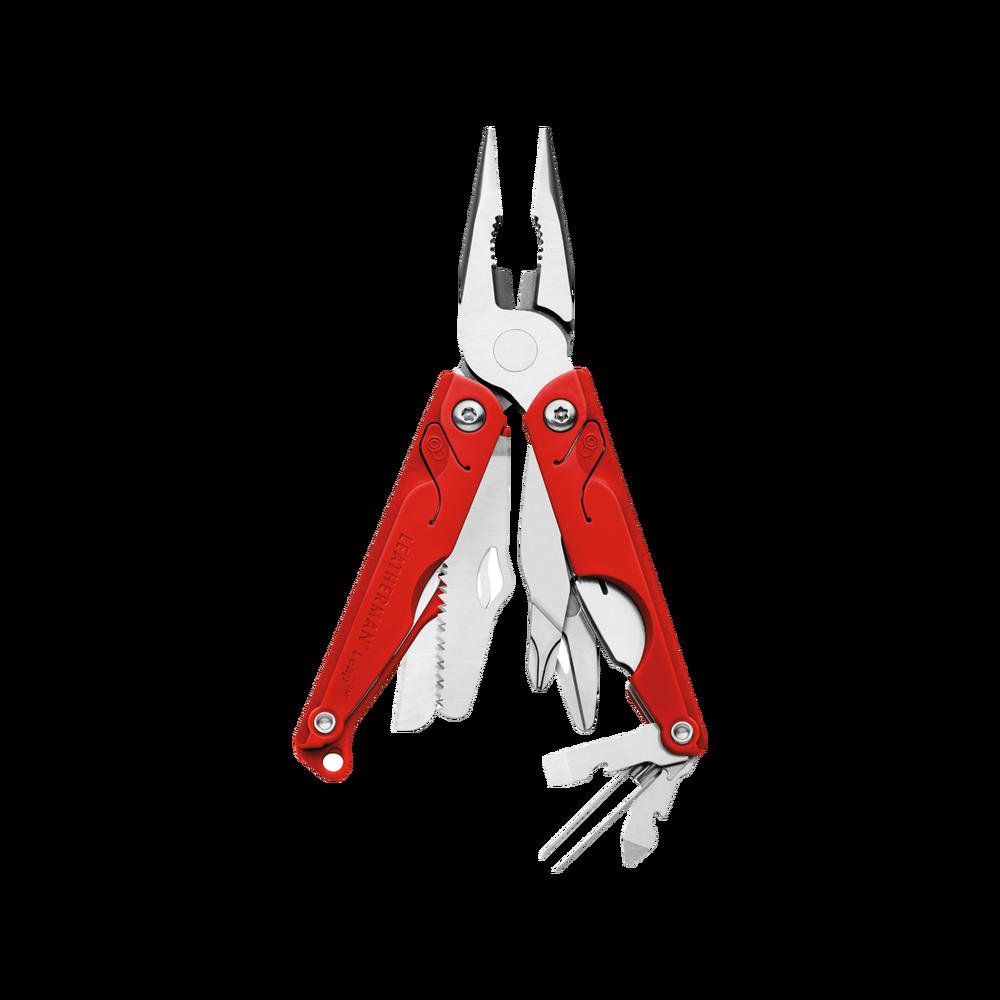 Leatherman Leap  punainen