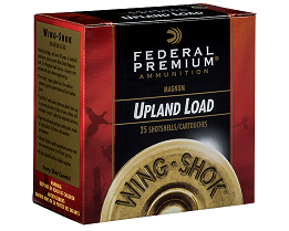 Federal P1564 Premium Lyijy 12/70 42g  n:o 4 3,3mm