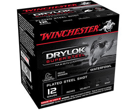 Winchester Drylok Super Steel 12/70 35g nro:2