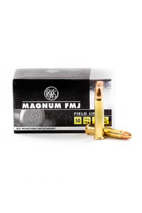 RWS .22 Mag FMJ 2,6g 50 kpl / rs