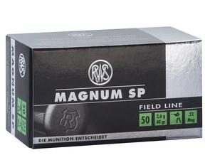 RWS .22 Mag SP 2,6g 50 kpl / rs