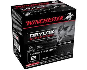 Winchester Super Steel Drylok 12/89 44g 25kpl/rs