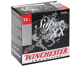 Winchester Super XX 12/89 63 g nro 0 3,9mm 10 kpl/rs