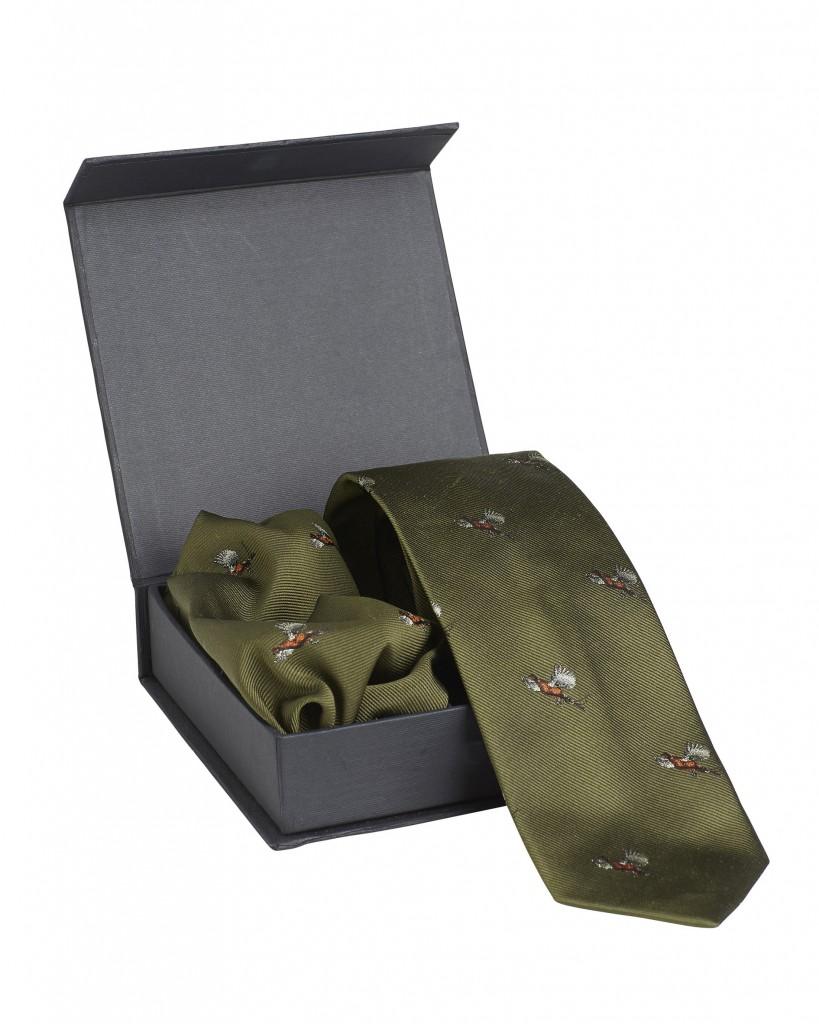 Chevalier solmiopaketti fasaani kuvalla, yksi koko