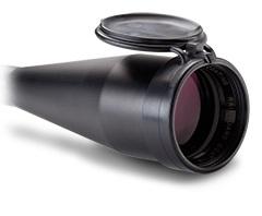 Butler Creek Tactical obj 46-47 ( 61.7-62.5 mm) joustava linssinsuoja