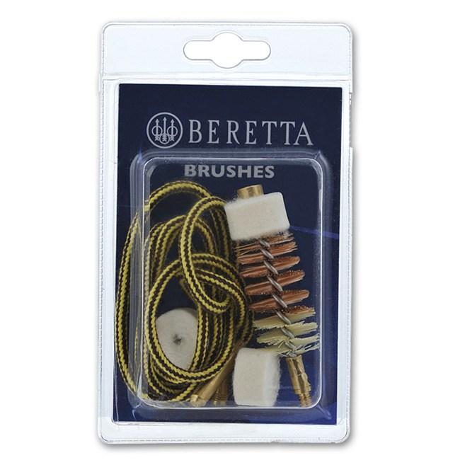 Beretta puhdistusharjasetti 12 ga