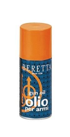 Aseöljy Beretta 125 ml