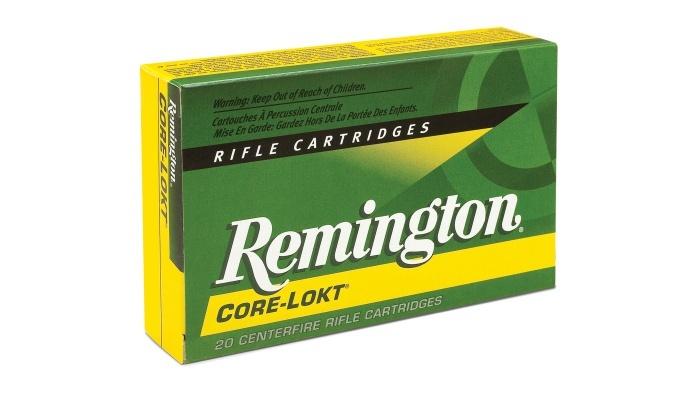Remington 25-20 Win 86gr SP 50kpl/rs