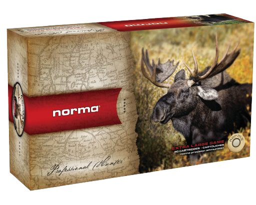 Norma 7x57 Oryx 10,1g  SP 20kpl/rs