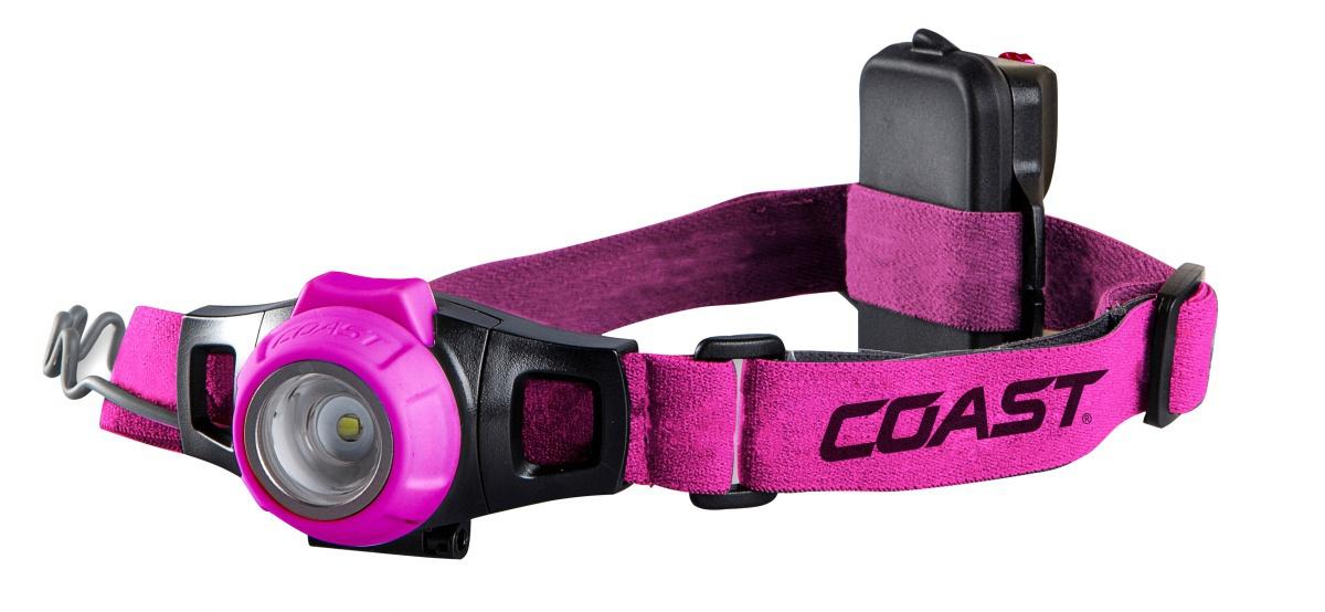 Coast HL7 Beanie Pink otsavalaisin tuotepaketti