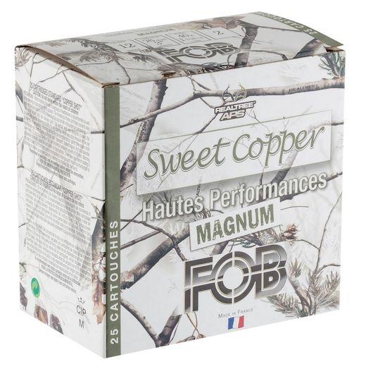 FOB Sweet Copper 12/76 40g 4 3,25 mm
