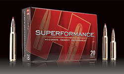 Hornady Superforce .308 Win 165 gr 10,6 g GMX
