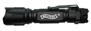 Walther RBL 800 valaisin 176 lumenea