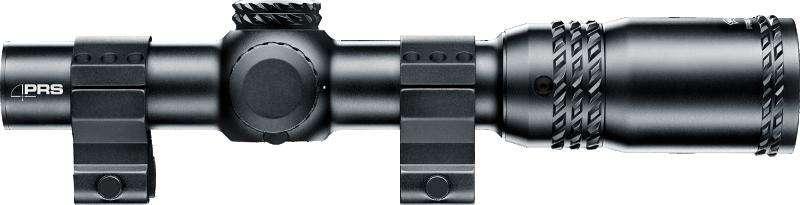 Walther PRS 1-6x24 tähtäinkiikari