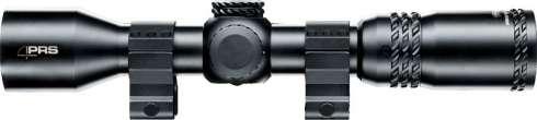 Walther PRS IR 1,7-10x40 tähtäinkiikari