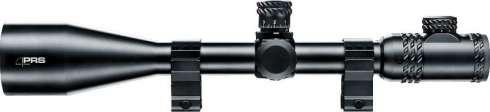Walther PRS 5-30x56 Mil-Dot tähtäinkiikari